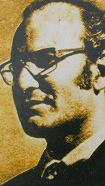 Mauricio Borgonovo Pohl